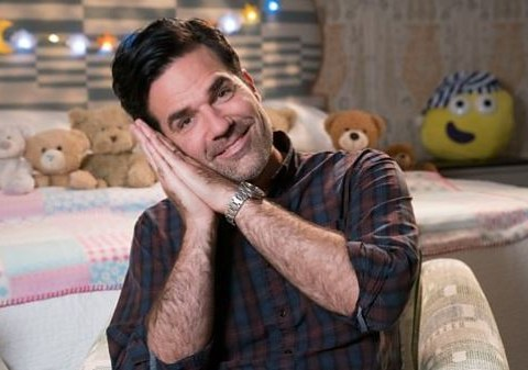 Rob Delaney to host first ever signed CBeebies Bedtime Stories in honour of late son Henry
