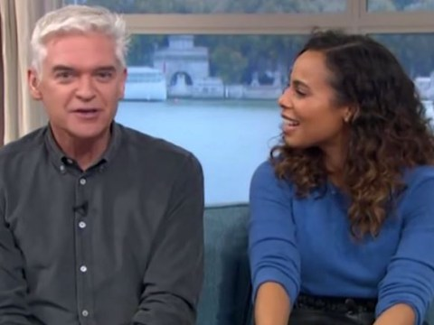 Rochelle Humes briefly doesn't recognise her own band's song: 'It took me a while'