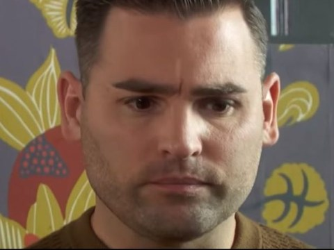 Hollyoaks' Stuart Manning reveals he didn't want Russ Owen killed off and says Breda McQueen storyline has no end in sight