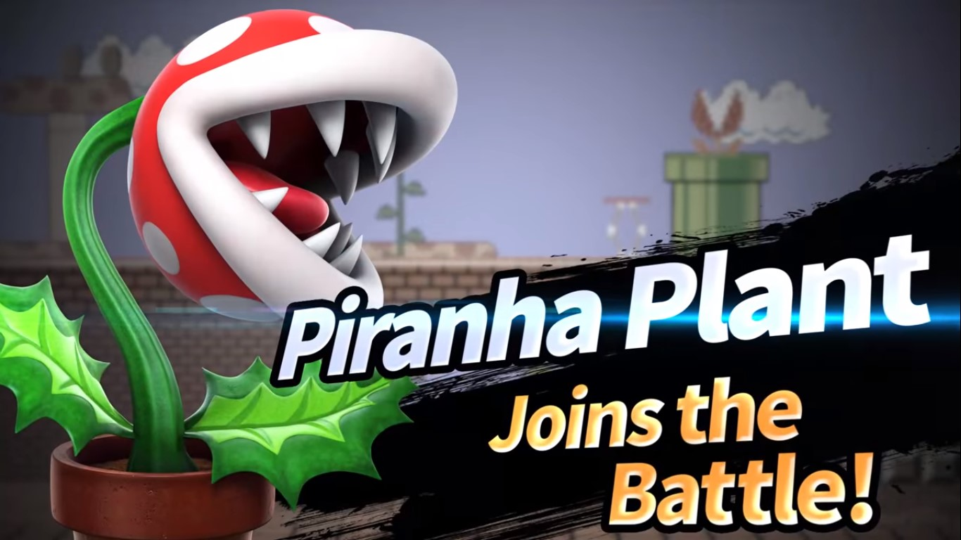 Super Smash Bros. Ultimate - well, that was unexpected