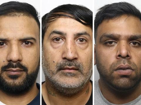 Final members of Huddersfield grooming gang jailed for 36 years
