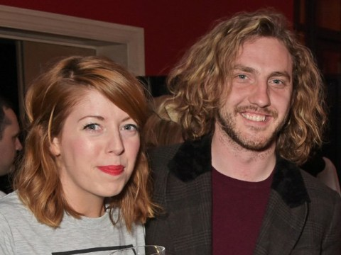 Rebecca Humphries sings she's been 'dead for five years' in major dig at ex Seann Walsh's Strictly exit