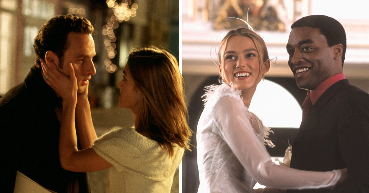 Keira Knightley doesn't know who her Love Actually character ends up with and she's only seen the film once