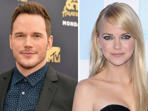Chris Pratt and Anna Faris finalise divorce and agree to 'flexible' custody of son Jack