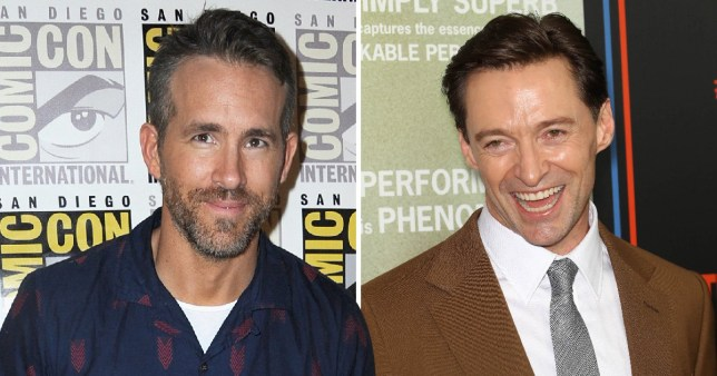 Ryan Reynolds continues troll war with Hugh Jackman with hilarious expletive-ridden birthday message