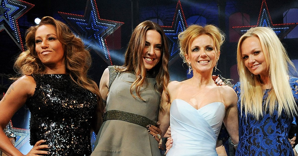 When are Spice Girls tickets going on sale for 2019 UK tour dates and where to buy them?
