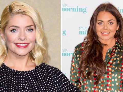I'm A Celebrity's Scarlett Moffatt can't wait for Holly Willoughby to catch a whiff: 'Nothing prepares you for the smells'