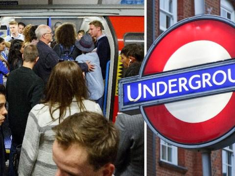 Tube strike to hit three lines across London tomorrow