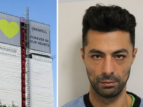 Man claimed £103,000 by pretending he lived with Grenfell Tower victims