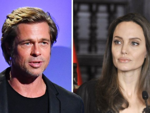 Brad Pitt and Angelina Jolie 'close to settling custody battle' and will avoid bitter trial