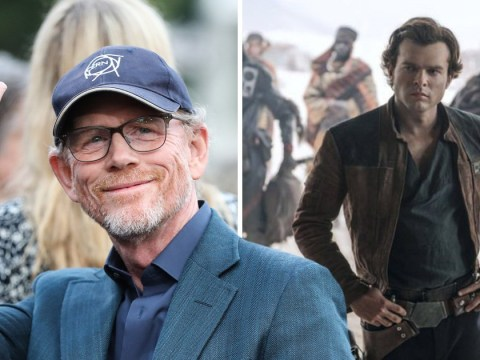Ron Howard up for directing another Star Wars film after Solo: 'It would depend on the story'