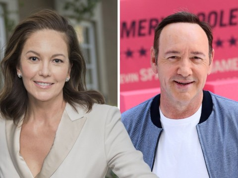 Diane Lane still has 'tremendous respect' for shamed Kevin Spacey despite sexual misconduct allegations