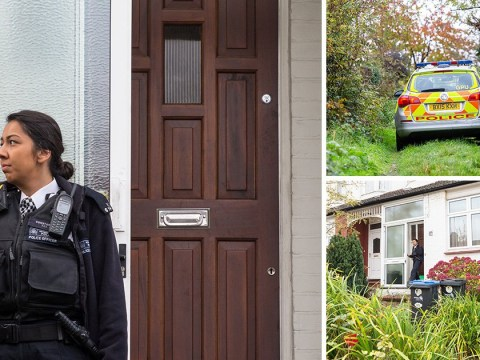 Pensioner, 98, fighting for his life after being attacked during burglary