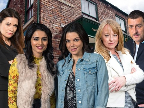 Coronation Street spoilers: Cast invited to voice concerns over controversial new storyline