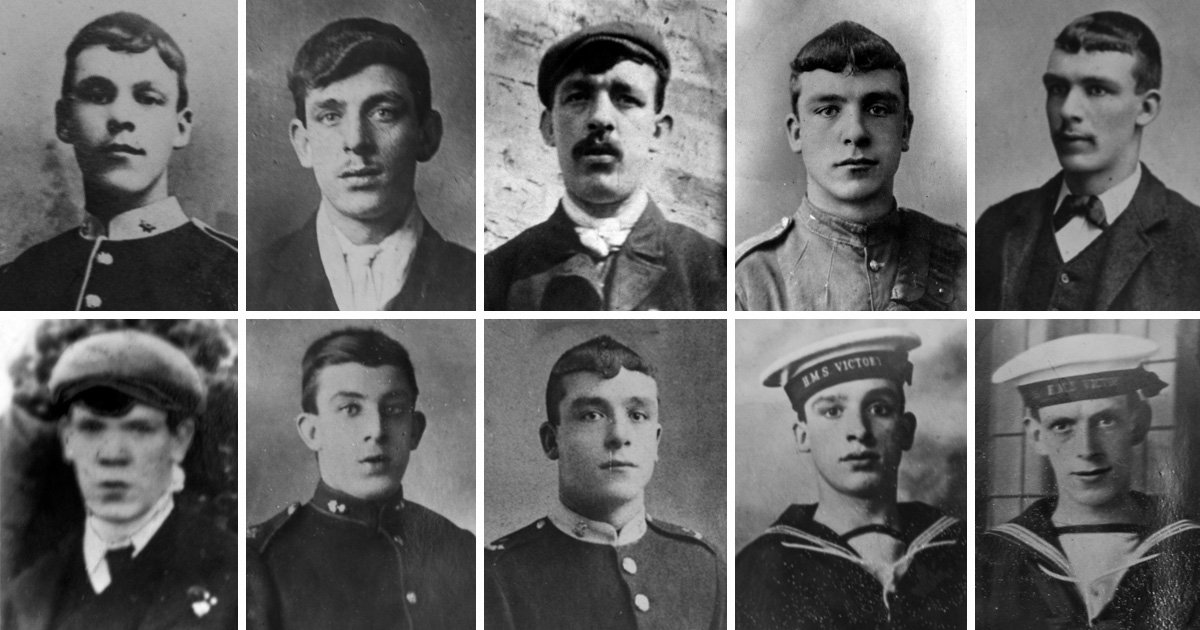 Calls for permanent memorial for 10 brothers who fought in WWI