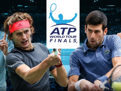ATP Finals Day 2 schedule and predictions: Alexander Zverev v Marin Cilic & Novak Djokovic v John Isner