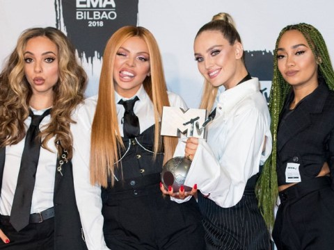 Simon Cowell replaces X Factor: All Stars with series to rival Little Mix talent show – the battle is on