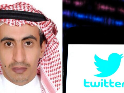 Twitter responds to claims they 'gave Saudi Arabia information about journalist who died'