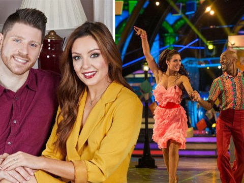 Strictly's Amy Dowden's fiance reveals honest thoughts towards 'bully' Danny John-Jules