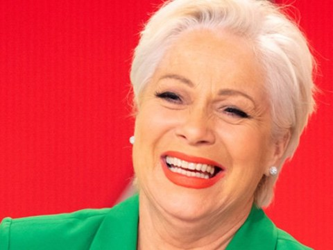 Denise Welch stole her best friend's identity to win role on Soldier Soldier