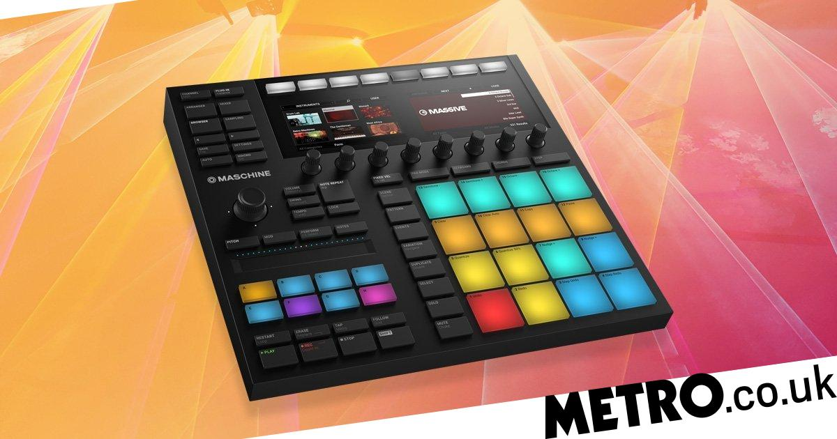 Native Instruments Maschine Mk3 and Komplete review: How to