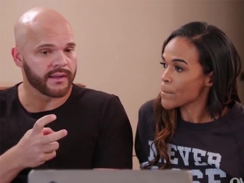 Michelle Williams clashes with fiance over race: 'Because you are not black you would not understand'