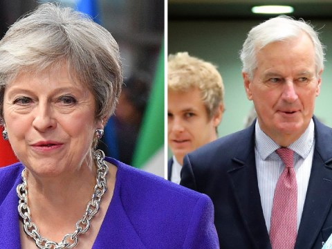 Brexit end game is in sight but Theresa May has uphill struggle
