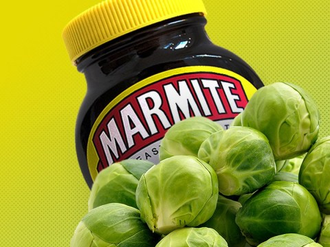 Iceland launches Marmite Brussels sprouts and we are horrified