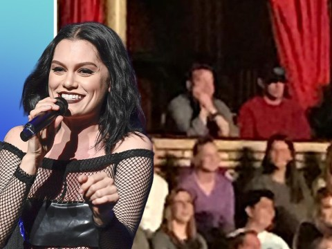 Channing Tatum and Jessie J get serious as he takes the next step and meets her mum
