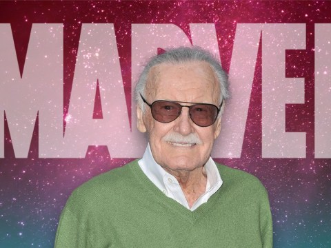 Marvel shares emotional tribute to Stan Lee on his 96th birthday