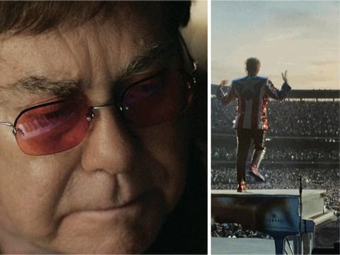 John Lewis Christmas advert 2018: Inside Sir Elton John's The Boy & The Piano as told by costume designer