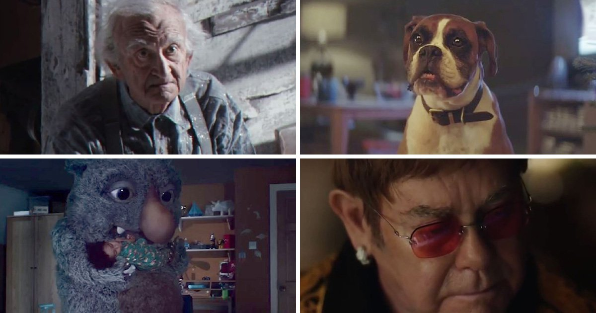 John Lewis Christmas adverts ranked: Where does Sir Elton John's The Boy & The Piano fit in?