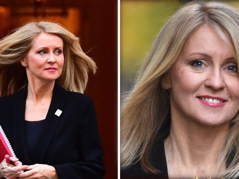 Esther McVey quits as Work and Pensions Secretary over Brexit plan