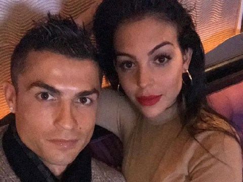 Cristiano Ronaldo 'engaged' to Georgina Rodriguez a year after they welcomed daughter Alana