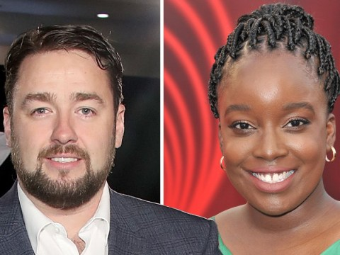 Jason Manford embroiled in diversity row with Lolly Adefope over all-white comedy fundraiser