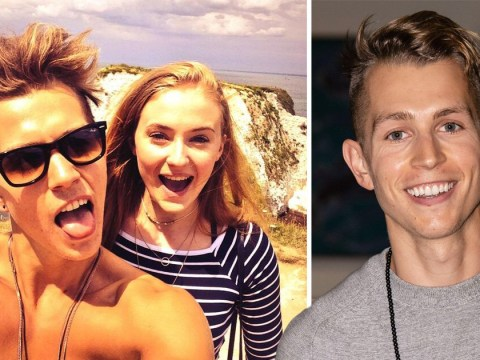 I'm a Celebrity's James McVey reveals why he split from Games of Thrones' Sophie Turner