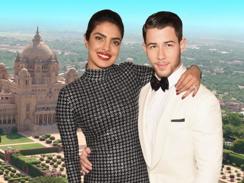 Nick Jonas and Priyanka Chopra wedding – date, location, who's invited and who are the bridesmaids for the big day?