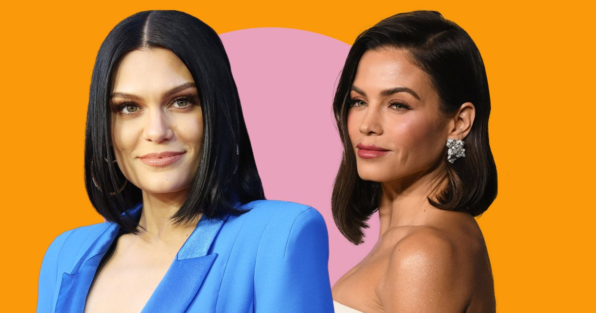 Jessie J hits out at comparisons to Channing Tatum's ex Jenna Dewan in emotional post