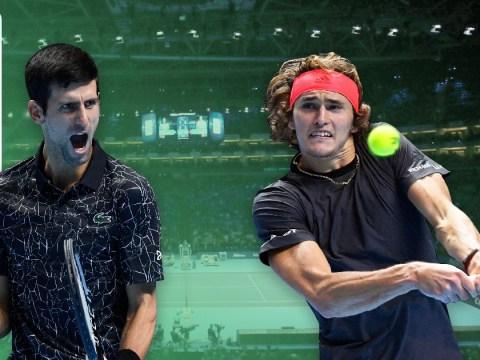 Alexander Zverev shows new-found maturity, now faces immovable force Novak Djokovic