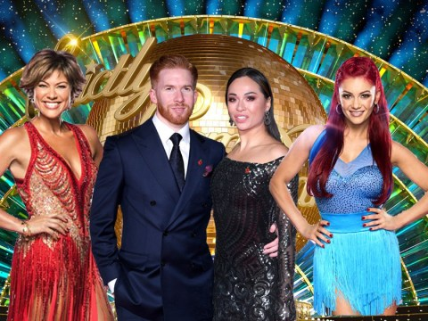 Blackpool residents left fuming as Strictly Come Dancing's 'wildest party ever' goes on until 5am