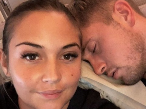 Jacqueline Jossa and Dan Osborne feel like 'newlyweds' again after a rocky few months