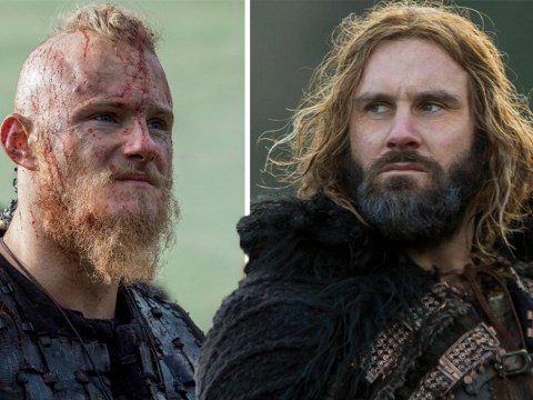 Vikings season 5B premiere was a 'kick in the face' for fans as they come to terms with that Rollo twist
