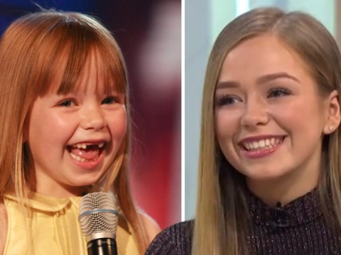 Connie Talbot from first ever Britain's Got Talent turns 18 – and we feel old