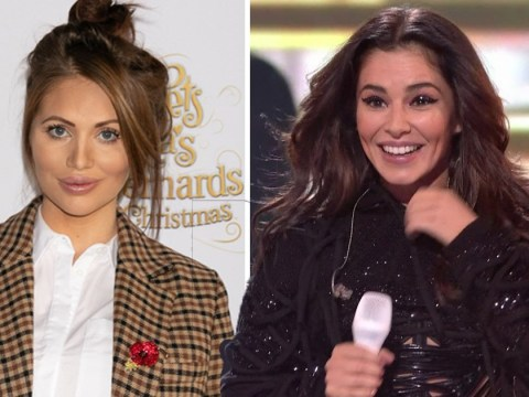 Amy Childs warns Cheryl over mum guilt as singer returns to work