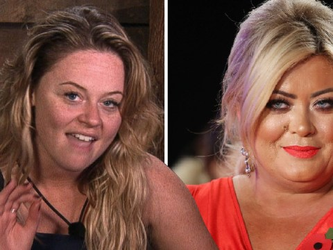 Gemma Collins returns to the I'm A Celebrity jungle thanks to Emily Atack