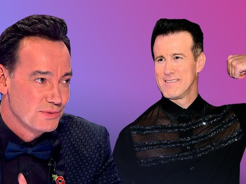 'He should know better': Anton Du Beke calls out Craig Revel Horwood for catty comments about Tess and Shirley