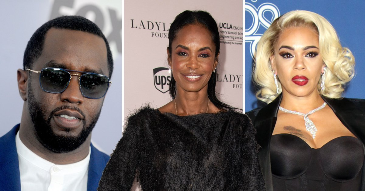 Faith Evans to perform at Kim Porter's funeral as show of support for 'distraught' P Diddy