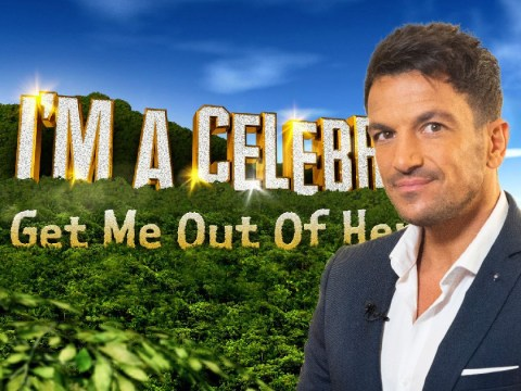 Peter Andre rules out I'm a Celebrity return days after Katie Price claimed it would be a 'dream come true'