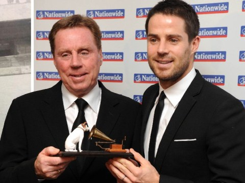 Jamie Redknapp nods to father Harry's incredible stories on I'm A Celebrity in throwback snap