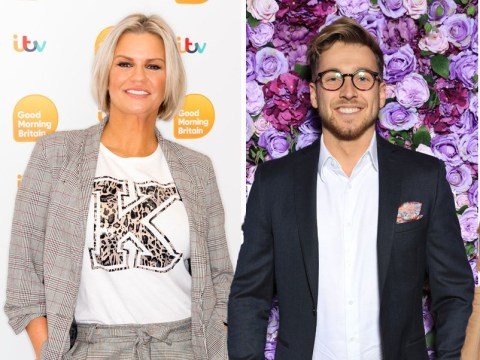 Kerry Katona, Georgia Steele and more 'join Celebs Go Dating line-up' as Nadia Essex replacement is announced